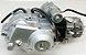 Motor Completo 125cc 4t Mini Moto Quadri C/ Nf + Dsr - Imagem 3