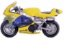 SUPER MINI MOTO GP NINJA 49cc  - Imagem 3