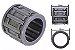 Rolamento / Gaiola para Kit Motores 80cc  - Imagem 3