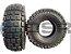Kit 2 pneus 3.00-4 + Câmara de ar  - Imagem 3