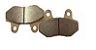 Pastilha de Freio Dianteiro Xlx 350cc, Xb-31, Xb35 250cc - Imagem 2