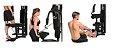 Estação de Musculação com 70kg - DSR - Imagem 7