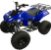Super Quadriciclo ATV 125cc - 4 Tempos - Imagem 3
