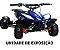 Mini Quadriciclo 49cc - DSR MODELO DE EXPOSIÇÃO - Imagem 2