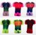 Kit 5 Camisetas Malha Fria Calvin Klein - Imagem 3
