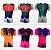 Kit 5 Camisetas Malha Fria Calvin Klein - Imagem 2