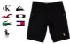 Kit com 05 Bermudas de Sarja masculina - marcas Famosas - Imagem 6