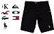 Kit com 03 Bermudas de Sarja masculina - marcas Famosas - Imagem 6