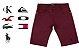Kit com 03 Bermudas de Sarja masculina - marcas Famosas - Imagem 8