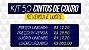 Kit 50 Cintos de Couro Estilosos - Imagem 2