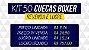 Kit 50 Cuecas Box Calvin Klein - Oferta! - Imagem 2