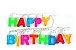 FIO DE LUZ HAPPY BIRTHDAY  - Imagem 1