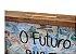 QUADRO COFRE - O FUTURO QUE ME AGUARDE - Imagem 2