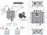 Leitor RFID UHF EDGE-50 TCP/IP - Imagem 2