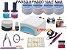 Kit Unha Gel Acrigel + Cabine + Lixa + Kit Gel Acrygel Unhas - Imagem 1