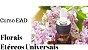 Curso EAD Florais Etéreos Universais - Imagem 1