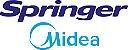Instalação de Ar Condicionado Split Springer Midea - Imagem 1