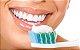 Creme Dental Contente Natural com ingredientes orgânicos e SEM FLÚOR 80g. - Imagem 3