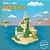 Almofada ilha da Mulher Maravilha - Imagem 2