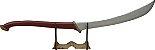 Espada Exército Élfico (Réplica de Madeira)  - Imagem 1