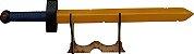 Espada Finn Hora de Aventura (Réplica de Madeira) - Imagem 1