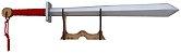 Espada Chinesa Sesshomaru (Réplica de Madeira)  - Imagem 1