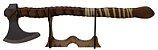 Machado Viking Modelos Diversos (Réplica de Madeira) - Imagem 1