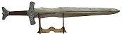Espada Steel Sword Skyrim (Réplica de Madeira)  - Imagem 1