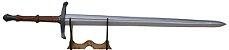 Espada Cão de Caça - GoT (Réplica de Madeira)  - Imagem 1