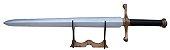A lendária Espada Z | Dragon Ball (Réplica de Madeira) - Imagem 1