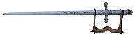 Espada da Grifinória Godric Gryffindor Harry Potter (Réplica de Madeira) - Imagem 1