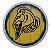 Escudo Skyrim Whiterun (Réplica de Madeira) - Imagem 1