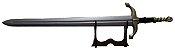 Espada Guarda Real Game of Thrones (Réplica de Madeira) - Imagem 1