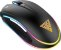 Combo Mouse Gamer Gamdias ZEUS E1 3200 DPI + Mousepad - Imagem 6