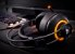 Headset Gamer Cougar Immersa Pro Black - 3H700U50B-0004 - Imagem 5
