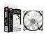 Cooler Fan Cougar CFD 120 led Branco - 3512025-0093 - Imagem 2