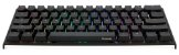 Teclado Mecânico Ducky Channel One 2 Mini RGB 60% Backlit Cherry Silent Red - Imagem 6