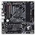 Placa-Mãe Gigabyte B450 AORUS M (AM4/DDR4/Micro-ATX/HDMI/DVI) - Imagem 2