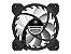 Kit Fan com 3 Unidades Cougar Vortex, RGB, SPB, 120mm C/ Controle - 3MSPBKIT.0001 - Imagem 10