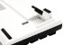 Teclado Mecânico Ducky Channel One 2 Mini v2 RGB Backlit Cherry Brown - DKON2061ST-BUSPDAZT1 - Imagem 9