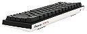 Teclado Mecânico Ducky Channel One 2 Mini v2 RGB Backlit Cherry Silent Red - DKON2061ST-SUSPDAZT1 - Imagem 5