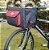 Assento Pet Para Bike Transbike Para Cães E Gatos  - Imagem 3