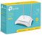 Roteador Wireless Tp-link Tl-wr 849n 300mbps Wifi - Imagem 1