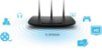 Roteador Wireless 450mbps Tp-link Tl-wr 940n Wifi 3 Antenas - Imagem 4