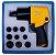 Kit Chave de Impacto 1/2 - 59KGFM - Imagem 1
