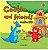 Cookie And Friends B Class Audio CD  - Imagem 1