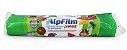 REFIL de Filme PVC - Plástico Filme Esticável para Caixa Trilho Semiprofissional - 300m x 45cm - Imagem 1