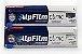 Combo Clinic em dobro ( 2 unidades Filme PVC Hipoalergênico AlpFilm ClinicTrilho 28cm x 300m) - C15 - Imagem 1