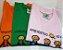 Camiseta colorida - Imagem 4