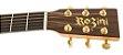 Violão Rozini Premium Auditório Rx220 AT.N.LP Ativo - Imagem 4
